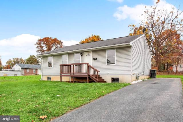 1322 Rolleston Street, HARRISBURG, PA 17104 (#PADA116358) :: The Heather Neidlinger Team With Berkshire Hathaway HomeServices Homesale Realty