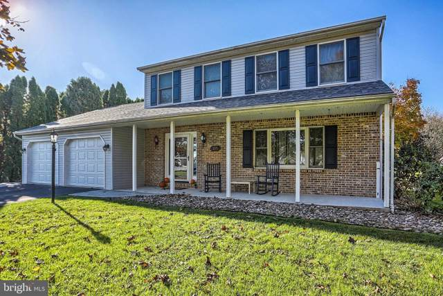 355 Mulberry Drive, MECHANICSBURG, PA 17050 (#PACB119040) :: Keller Williams of Central PA East