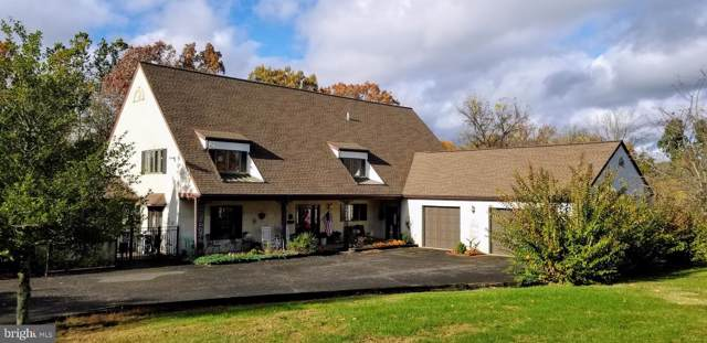 2430 Aquetong Road, NEW HOPE, PA 18938 (#PABU483586) :: Bob Lucido Team of Keller Williams Integrity
