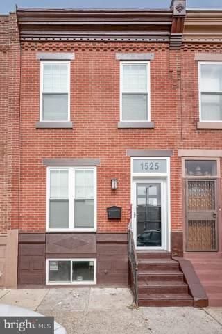 1525 W Passyunk Avenue, PHILADELPHIA, PA 19145 (#PAPH846716) :: The Matt Lenza Real Estate Team