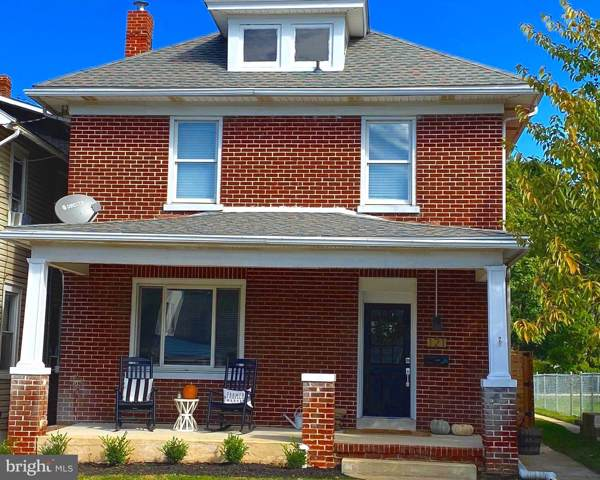 121 S Park Street, DALLASTOWN, PA 17313 (#PAYK127912) :: The Heather Neidlinger Team With Berkshire Hathaway HomeServices Homesale Realty