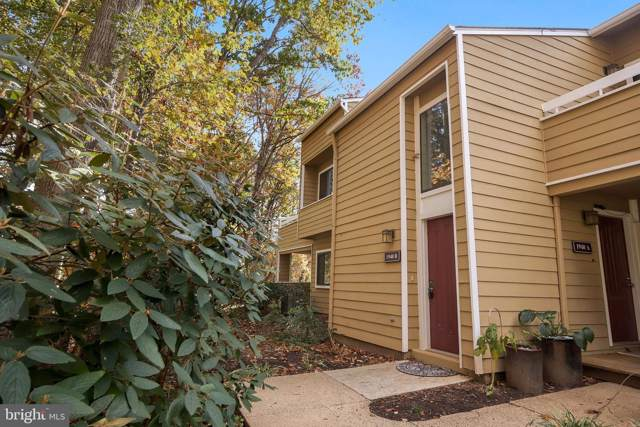 1940-B Villaridge Drive, RESTON, VA 20191 (#VAFX1097754) :: The Licata Group/Keller Williams Realty