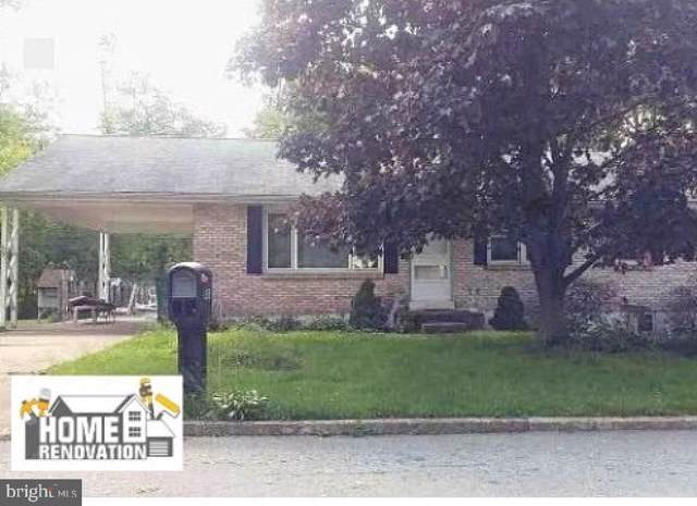 1083 Princeton Drive, HUMMELSTOWN, PA 17036 (#PADA116366) :: Keller Williams of Central PA East