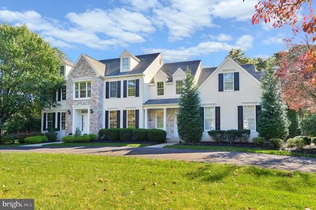 25 Milford Drive, MARLTON, NJ 08053 (#NJBL360598) :: Keller Williams Realty - Matt Fetick Team