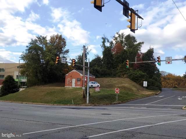1400 Baltimore Pike, SPRINGFIELD, PA 19064 (#PADE503720) :: Remax Preferred | Scott Kompa Group