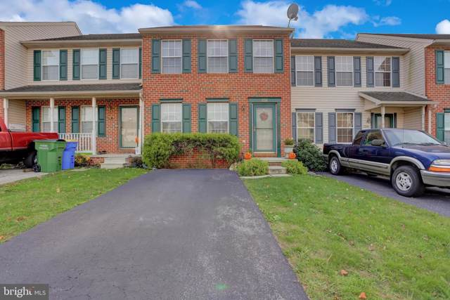 1244 Wanda Drive, HANOVER, PA 17331 (#PAYK127914) :: The Heather Neidlinger Team With Berkshire Hathaway HomeServices Homesale Realty