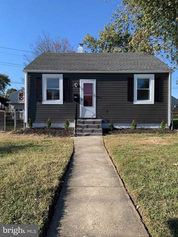 255 Trappe Road, BALTIMORE, MD 21222 (#MDBC477230) :: Advance Realty Bel Air, Inc