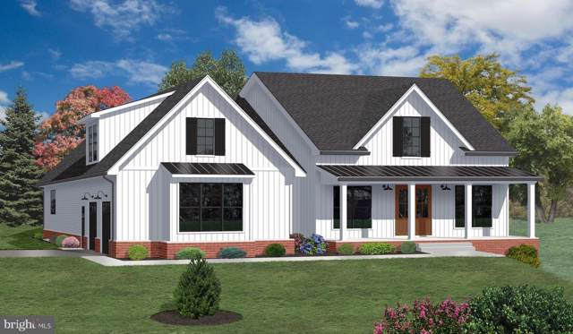 542 Monocacy Trail, SPRING GROVE, PA 17362 (#PAYK127916) :: Viva the Life Properties