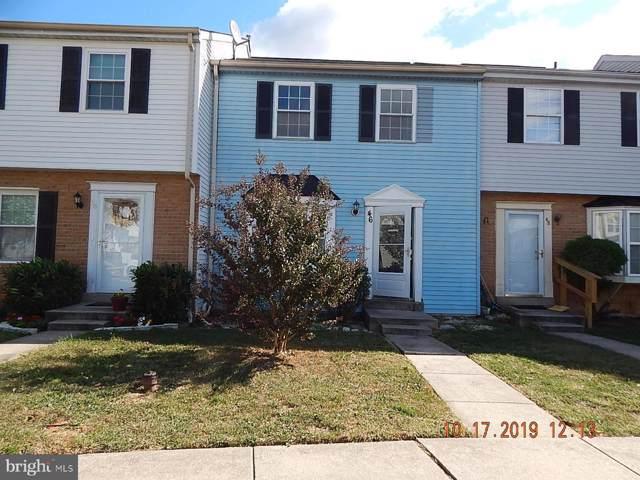 46 Sandstone Court, BALTIMORE, MD 21236 (#MDBC477234) :: Keller Williams Pat Hiban Real Estate Group