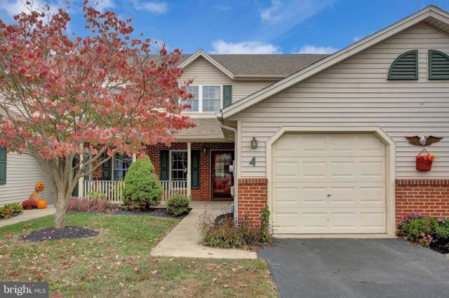 4 Westwood Court, ENOLA, PA 17025 (#PACB119042) :: Keller Williams of Central PA East