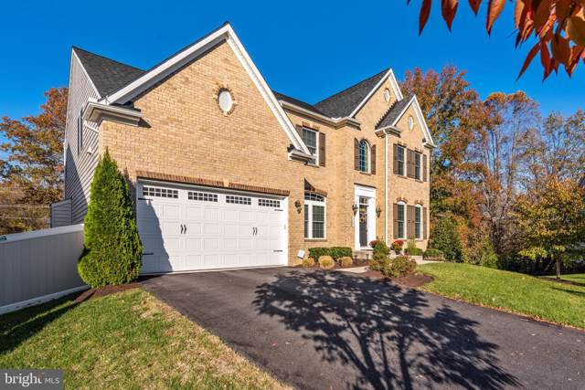338 Scherer Lane, SEVERNA PARK, MD 21146 (#MDAA417800) :: Keller Williams Flagship of Maryland