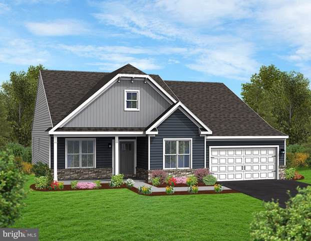"0 Cranberry Circle 9 JULIET ""B"", DENVER, PA 17517 (#PALA142850) :: Tessier Real Estate"