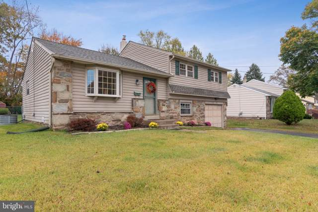 1240 Tulip Road, WARMINSTER, PA 18974 (#PABU483592) :: Better Homes Realty Signature Properties