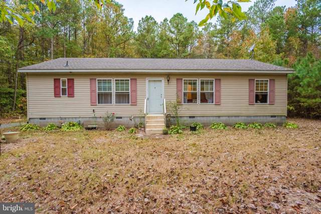 27530 Deal Island Road, PRINCESS ANNE, MD 21853 (#MDSO102860) :: Advance Realty Bel Air, Inc
