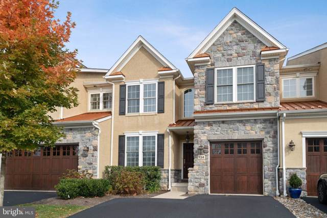 134 Carriage Court, PLYMOUTH MEETING, PA 19462 (#PAMC630254) :: ExecuHome Realty