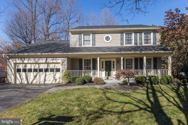 15513 Quince Valley Terrace, NORTH POTOMAC, MD 20878 (#MDMC685628) :: The Gold Standard Group