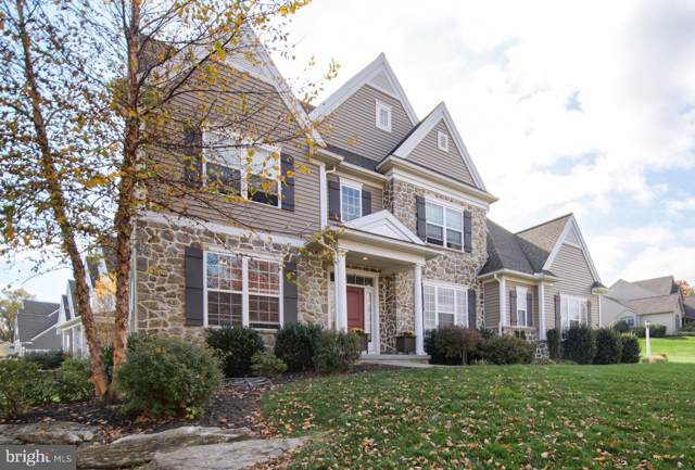 506 Country Meadows Drive, LANCASTER, PA 17602 (#PALA142858) :: ExecuHome Realty