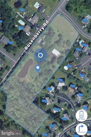 2510 Rosenberry Road, GILBERTSVILLE, PA 19525 (#PAMC630262) :: Remax Preferred | Scott Kompa Group