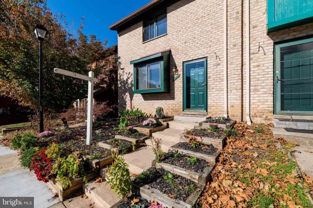 7370 Kerry Hill Court, COLUMBIA, MD 21045 (#MDHW272224) :: Bob Lucido Team of Keller Williams Integrity