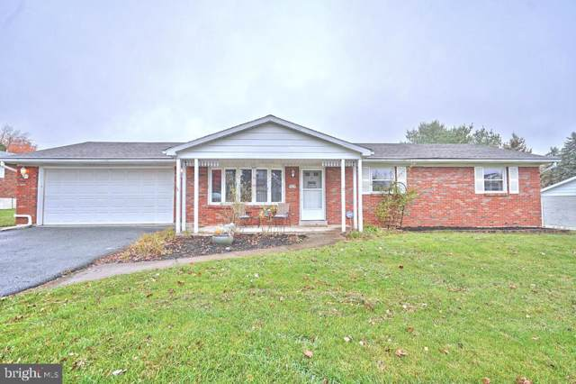 3235 Center Road, NORTHAMPTON, PA 18067 (#PANH105514) :: ExecuHome Realty
