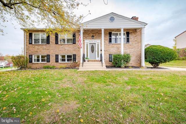 6314 Chesworth Road, BALTIMORE, MD 21228 (#MDBC477260) :: The Licata Group/Keller Williams Realty