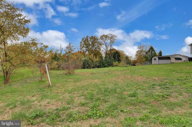 Lot# 25 Pike Court, SHIPPENSBURG, PA 17257 (#PACB119050) :: Remax Preferred | Scott Kompa Group