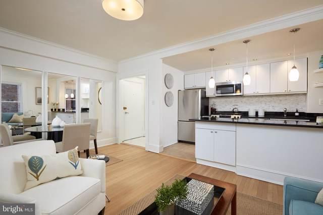 1915 16TH Street NW #204, WASHINGTON, DC 20009 (#DCDC448710) :: Viva the Life Properties
