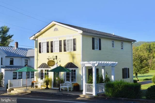 307 Main Street, WASHINGTON, VA 22747 (#VARP106998) :: The Dailey Group