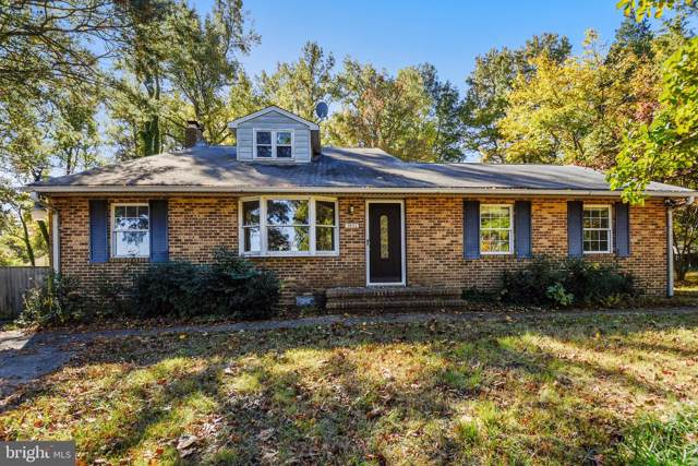 1051 Old Turkey Point Road, EDGEWATER, MD 21037 (#MDAA417826) :: Great Falls Great Homes