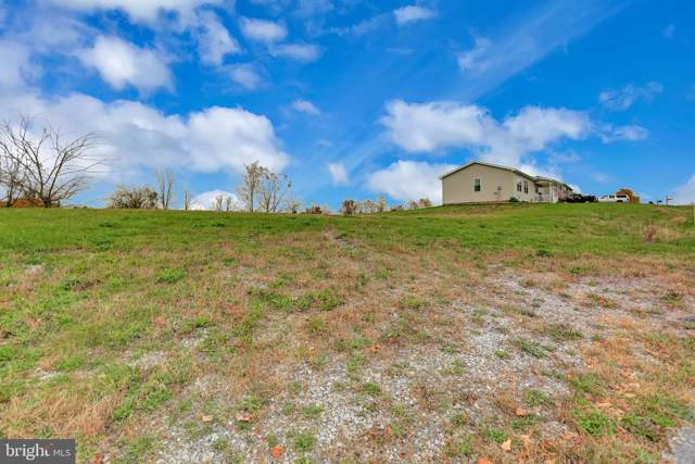 Lot# 28 Walleye Drive, SHIPPENSBURG, PA 17257 (#PACB119056) :: TeamPete Realty Services, Inc