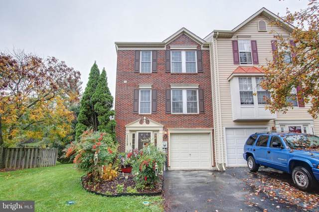 1559 Beverly Court, FREDERICK, MD 21701 (#MDFR255976) :: Dart Homes
