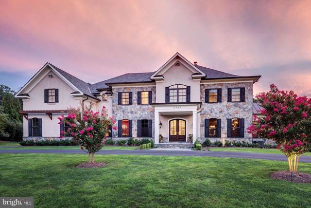 10469 Springvale Meadow Lane, GREAT FALLS, VA 22066 (#VAFX1097816) :: Keller Williams Pat Hiban Real Estate Group