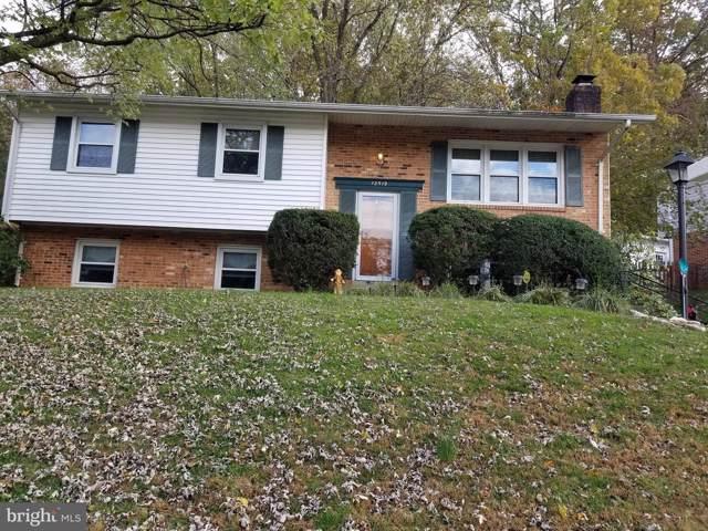 12519 Colby Drive, WOODBRIDGE, VA 22192 (#VAPW482064) :: Dart Homes