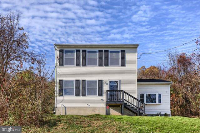 525 Pleasant View Road, HUMMELSTOWN, PA 17036 (#PADA116380) :: LoCoMusings