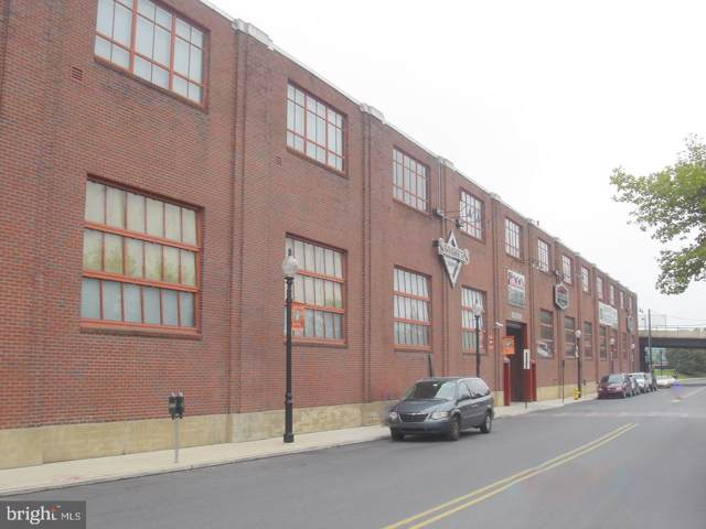 11 W 2ND Street #104, BETHLEHEM, PA 18015 (#PANH105518) :: John Smith Real Estate Group