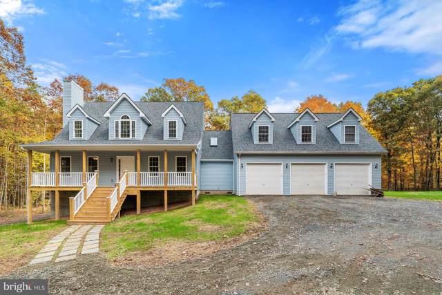 11545 Bristersburg Road, CATLETT, VA 20119 (#VAFQ162960) :: Jacobs & Co. Real Estate