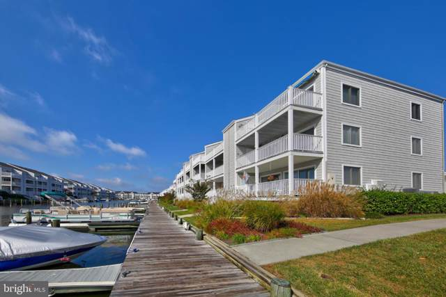 12401 Jamaica Avenue 270Q, OCEAN CITY, MD 21842 (#MDWO110206) :: AJ Team Realty
