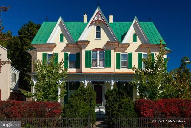 400 West Burke Street, MARTINSBURG, WV 25401 (#WVBE172554) :: Advance Realty Bel Air, Inc