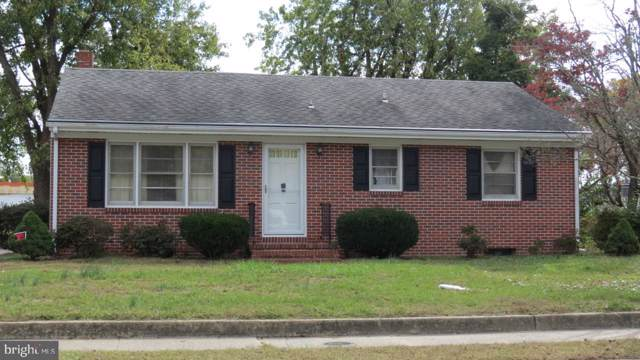 1305 Emerson Avenue, SALISBURY, MD 21801 (#MDWC105794) :: The Daniel Register Group