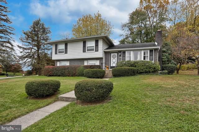 1302 Jill Drive, HUMMELSTOWN, PA 17036 (#PADA116386) :: The Joy Daniels Real Estate Group