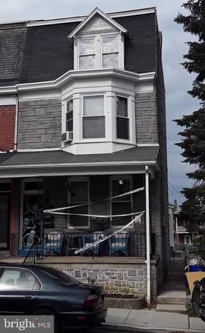 1281 W Poplar Street, YORK, PA 17404 (#PAYK127938) :: The Joy Daniels Real Estate Group