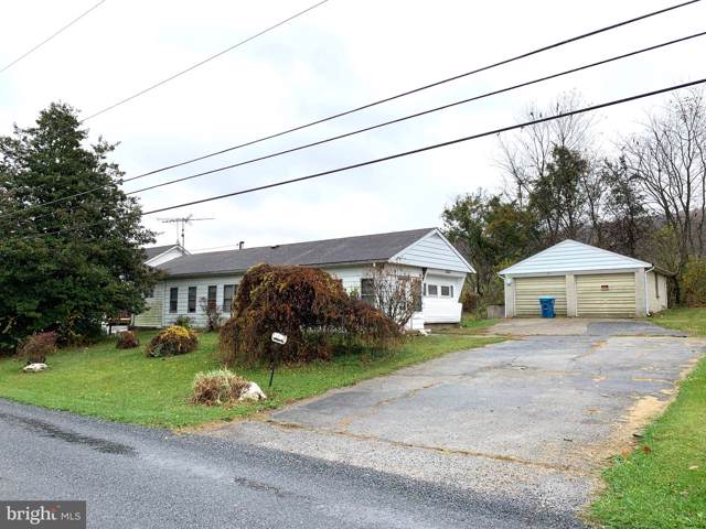 2303 Valley Road, GLEN ROCK, PA 17327 (#PAYK127940) :: The Joy Daniels Real Estate Group