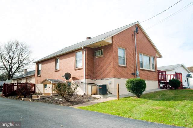 11517 Bank Avenue, CUMBERLAND, MD 21502 (#MDAL133144) :: The Gus Anthony Team