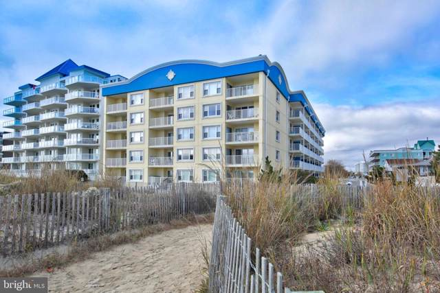 6007 Atlantic Avenue #104, OCEAN CITY, MD 21842 (#MDWO110208) :: AJ Team Realty