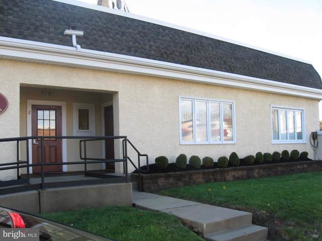 122 N York Road #1, HATBORO, PA 19040 (#PAMC630302) :: Better Homes Realty Signature Properties