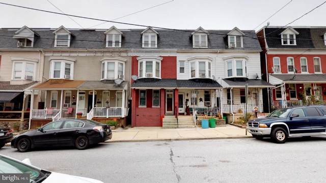 1009 N Duke Street, YORK, PA 17404 (#PAYK127944) :: ExecuHome Realty