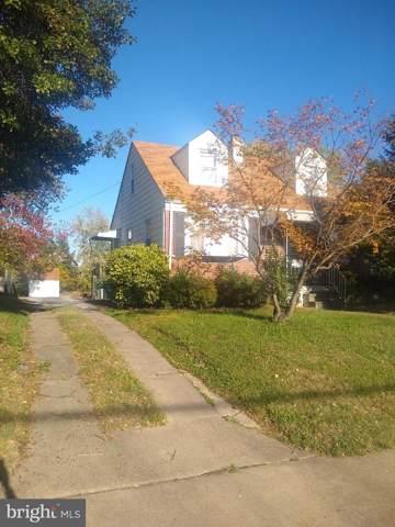 4930 Frankford Avenue, BALTIMORE, MD 21206 (#MDBA490212) :: The Vashist Group