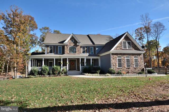 5825 Gaines Manor Court, BROAD RUN, VA 20137 (#VAPW482084) :: The Licata Group/Keller Williams Realty