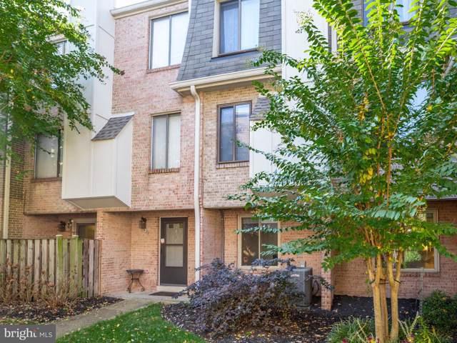 1653 Kenwood Avenue, ALEXANDRIA, VA 22302 (#VAAX241196) :: AJ Team Realty