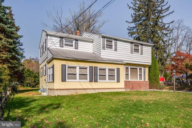 109 Princeton Avenue, STRATFORD, NJ 08084 (#NJCD380300) :: Ramus Realty Group